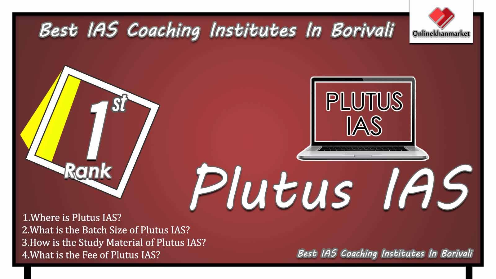 Top IAS Coaching in Borivali