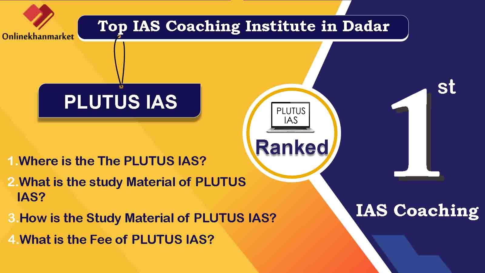 Top IAS Coaching in Dadar