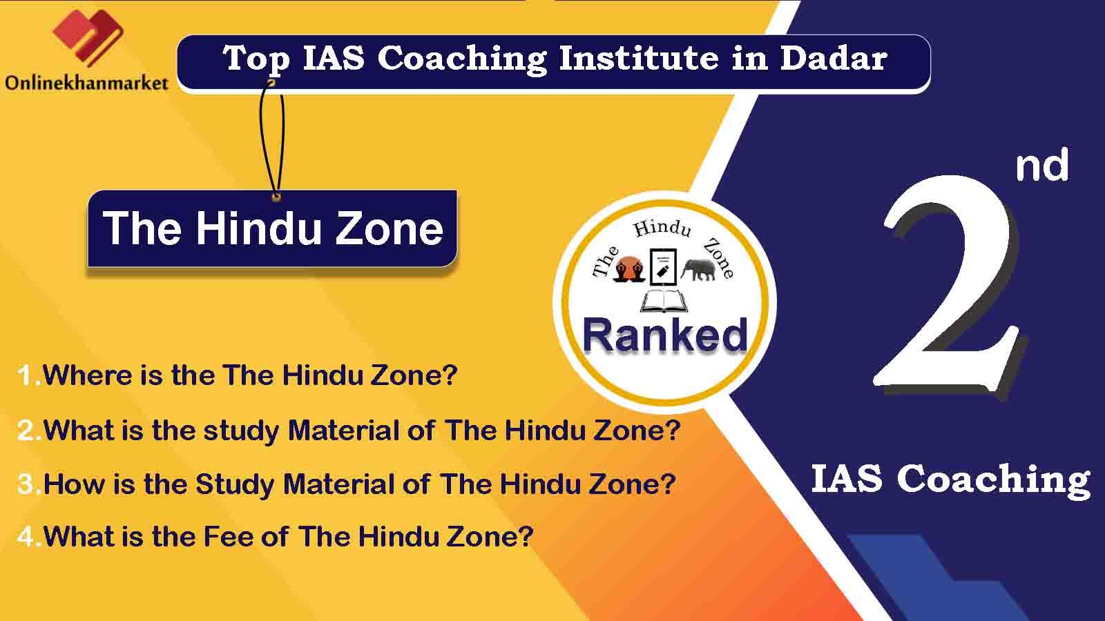 IAS Coaching in Dadar