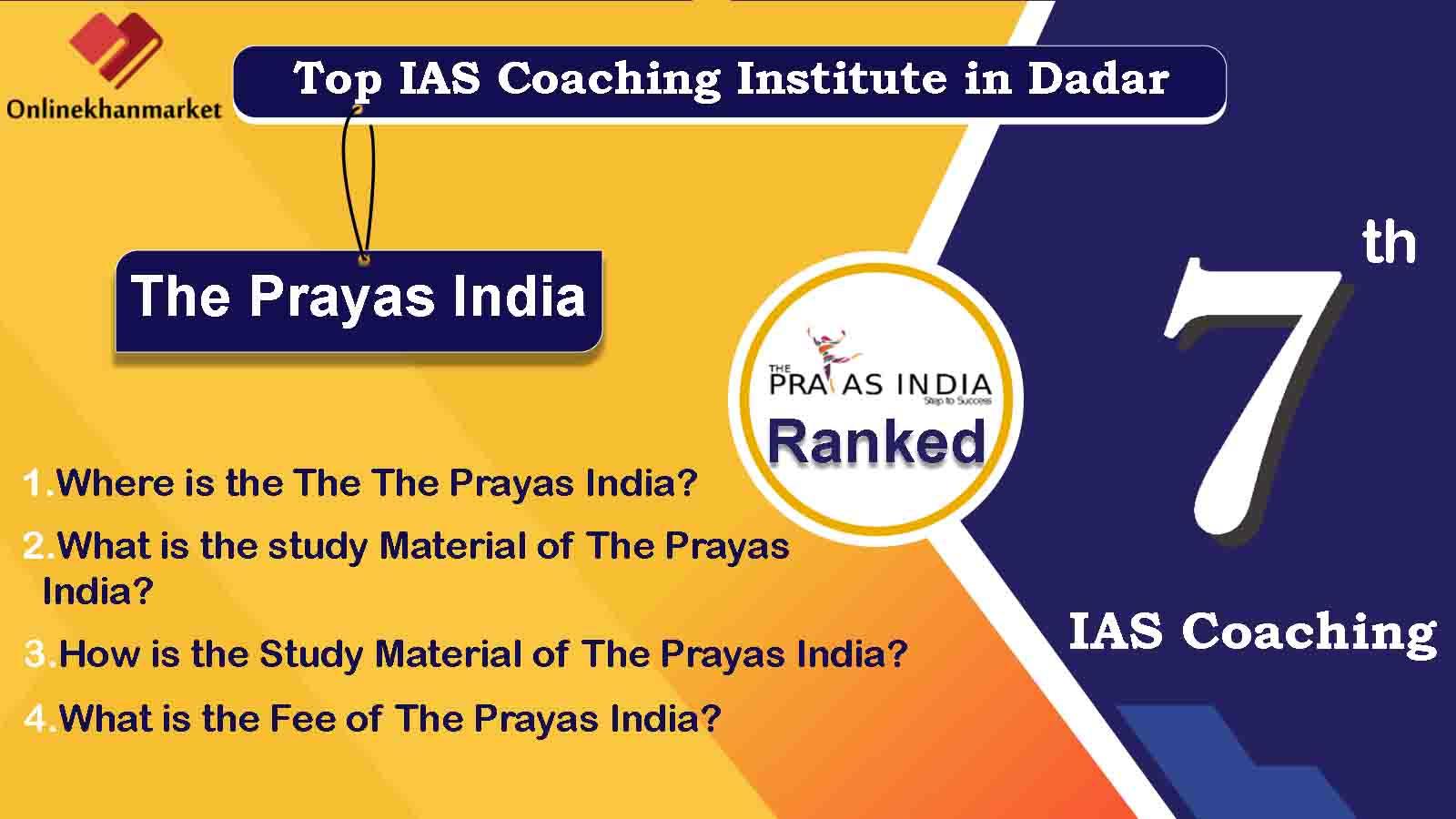 Best UPSC Coaching in Dadar