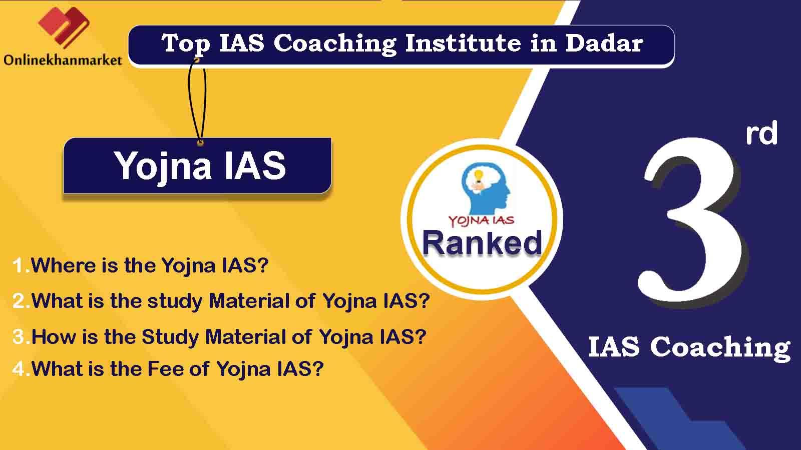 Top UPSC Coaching in Dadar