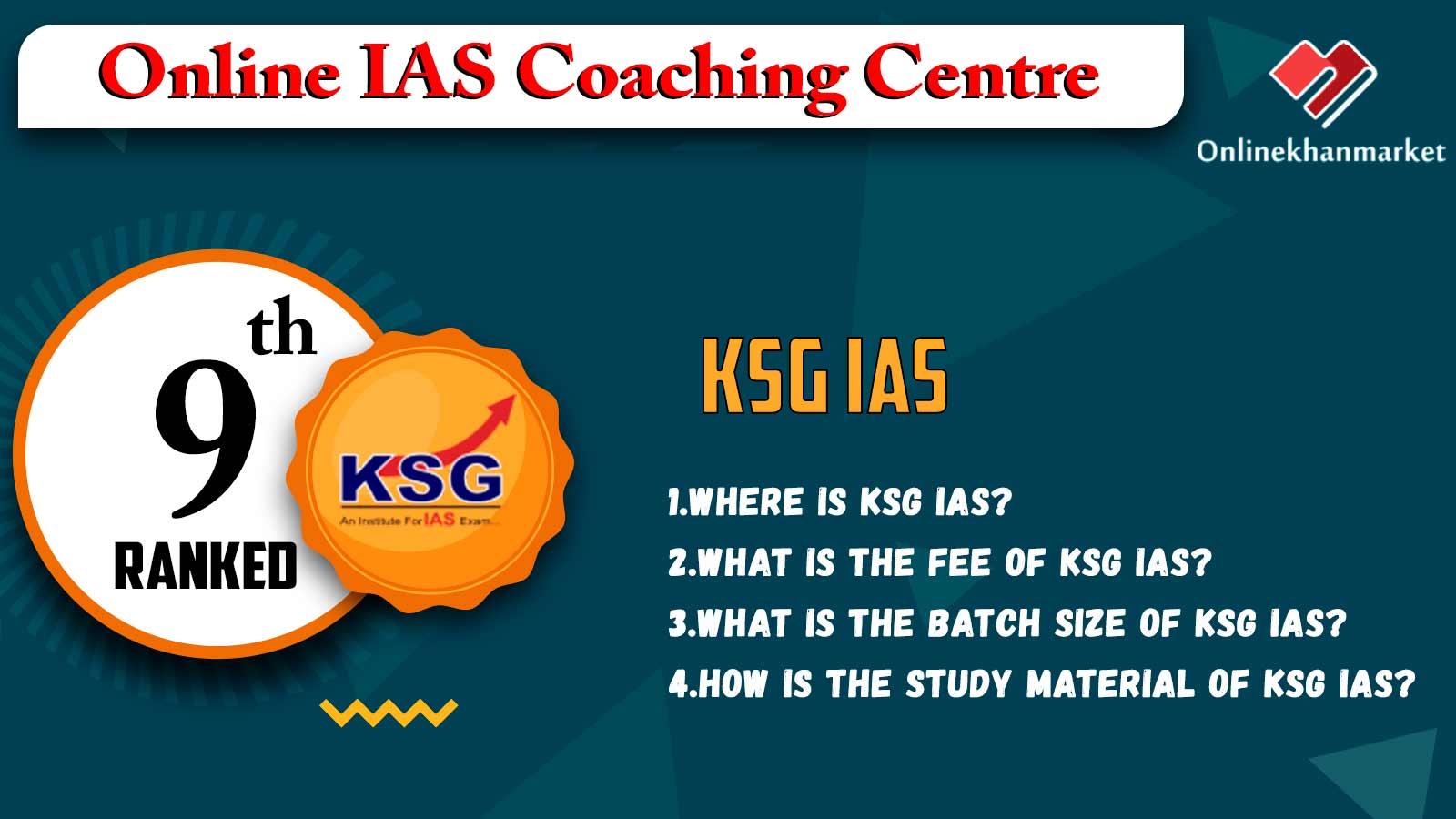 Best Online IAS Coaching